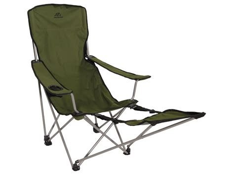 Cing Chair With Footrest Uk by Folding Chairs With Footrest 28 Images Folding Chair