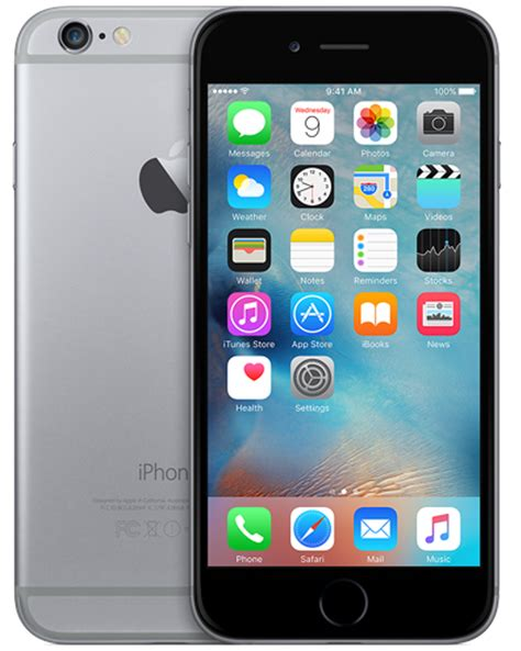 buy an iphone 6 buy iphone 6 16gb space grey in excellent condition
