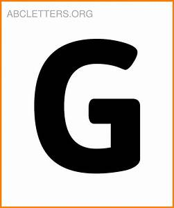 5 capital g bubble letter appeal leter With large letter g