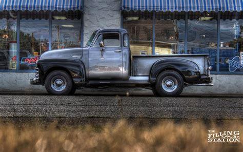 Vintage Truck Hd Wallpapers