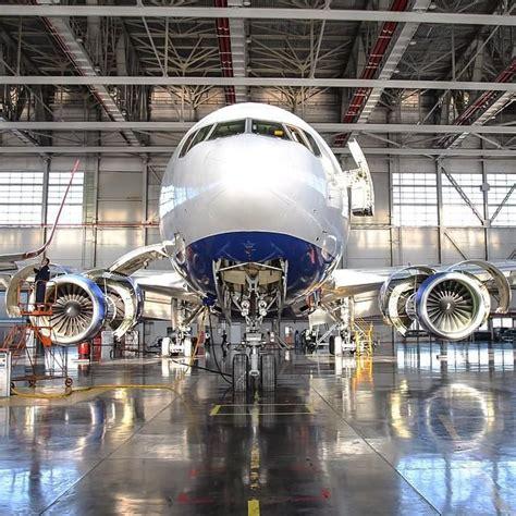 Casp Aerospace At The Mro Americas, Orlando, Fl