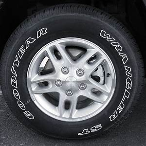 Mopar Silverblade  1 Wheel For 1999