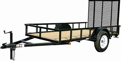 Carry Trailer Trailers Utility