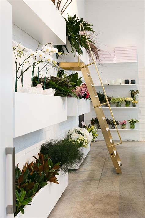 home interior shops top 25 best flower shop interiors ideas on