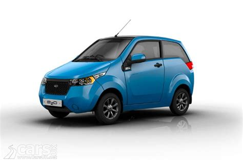 New Affordable Electric Cars by Mahindra E2o Affordable Electric Car Launches In The Uk