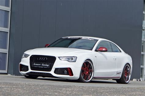 2014 Audi S5 Coupe By Senner Tuning
