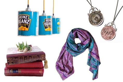 On The Hunt For Upcycled Products!  Upcycle That