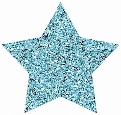 Star Glitter Stars Clip Clipart Moon Pink