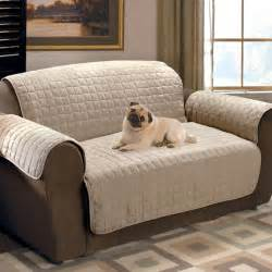 faux suede pet furniture covers for sofas loveseats and chairs - Sofa Covers