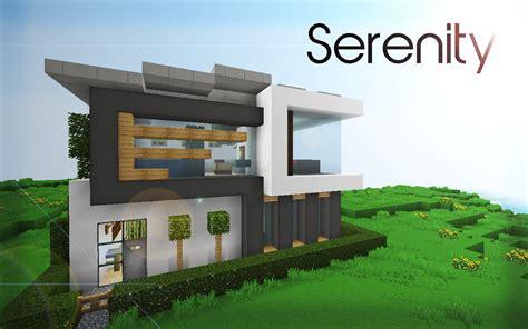 Minecraft Maison Moderne Minecraftaventurecom