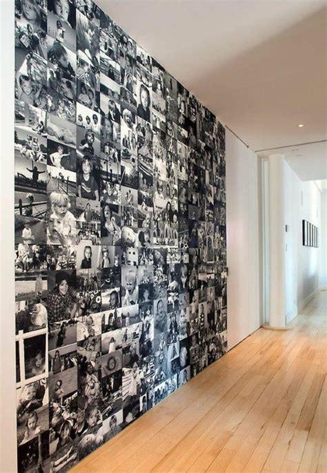 Wand Kreativ Gestalten by Wandgestaltung Mit Familienfotos Design Parsvending