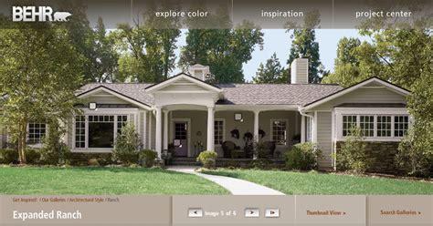 house color combination studio design gallery best
