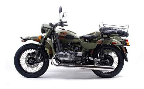Review Ural Gear Up by 2012 Ural Gear Up Picture 449576 Motorcycle Review