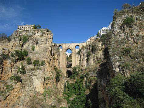 Puente Nuevo Ronda Wikiwand