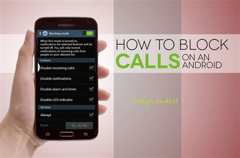block calls android best android apps to block calls and sms