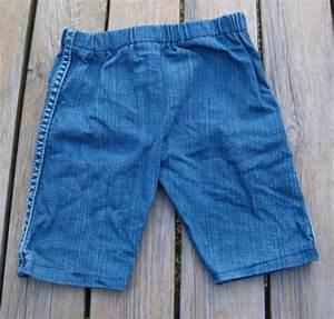 Was Kann Man Aus Einer Alten Jeans Machen : babyhose aus alter jeans bastelfrau ~ Frokenaadalensverden.com Haus und Dekorationen