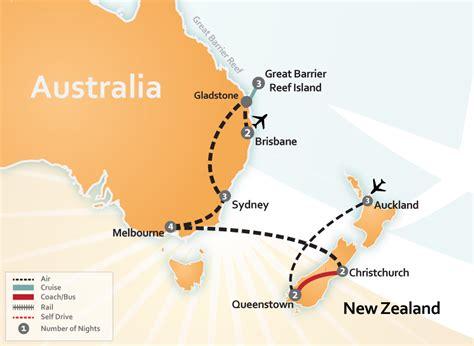 australia   zealand vacation packages  australia