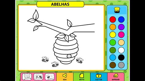 beehive coloring pages  kids beehive coloring pages youtube