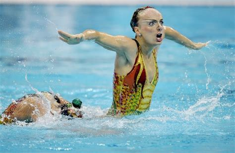 Synchronized Swimming Meme - 28 best synchronized swimmers and other hilarious olympic faces images on pinterest funny
