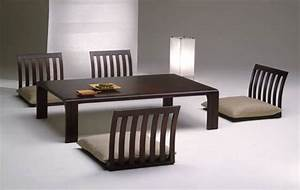 SIMPLY HOUSE DESIGN: The Japanese Zataku Furniture Design ...