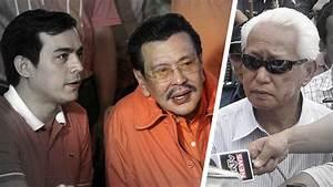 Lim camp to Erap: 'Nakakabuwisit na!'