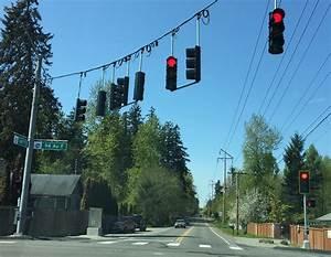 Traffic Signal Wire