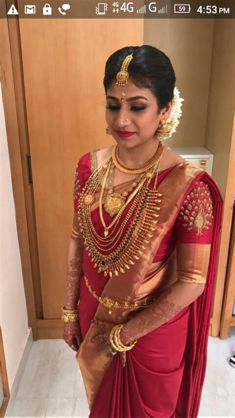 wowww wedding saree blouse designs
