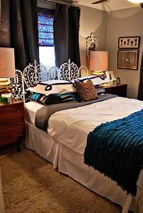 cool queen headboards image ideas for bedroom eclectic With boys queen headboard