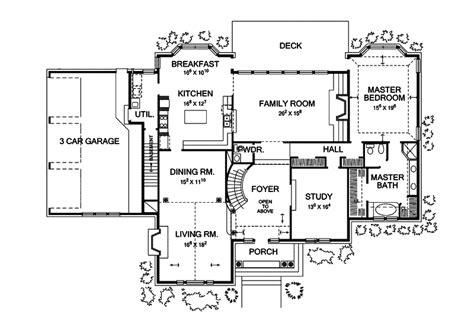 luxury house plan  floor plans  house plans