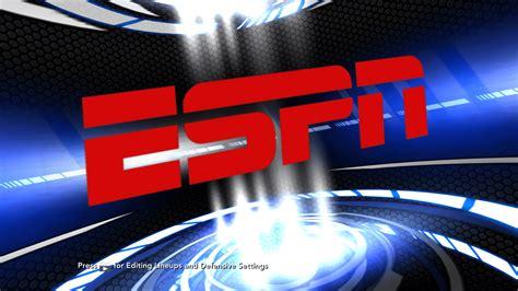 ESPN Wallpapers - Wallpaper Cave