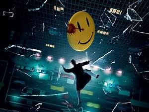Watchmen Full HD Wallpaper and Background Image  1920x1440  ID177636