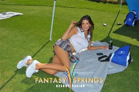 2010 Palm Springs Playboy Golf Scramble | Fantasy Springs ...