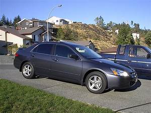 Owners Manual For 2003 Honda Accord Ex