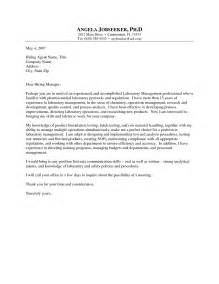 Experienced Resume Cover Letter by Lpn Cover Letter Sle The Best Letter Sle