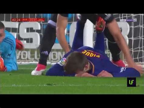 Barcelona vs Valencia Full Match Highlights 1 February ...