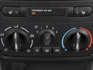 Image: 2008 Pontiac G5 2-door Coupe GT Temperature