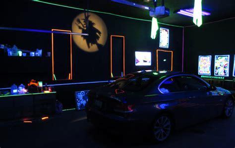 convertir  garaje en una sala de fiestas decorarhogogar
