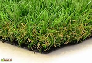 Gazon Synthétique Prix : gazon synth tique saphir 55mm saphir 55 james grass ~ Farleysfitness.com Idées de Décoration