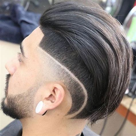 Classic Men Hairstyles that May Never Go Out of Fashion