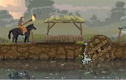 Kingdom Pixel Rise Pixels Answer Based Magazine