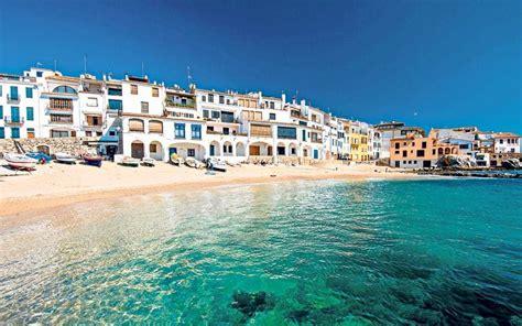 Llafranc, Spain Secret Seaside Telegraph