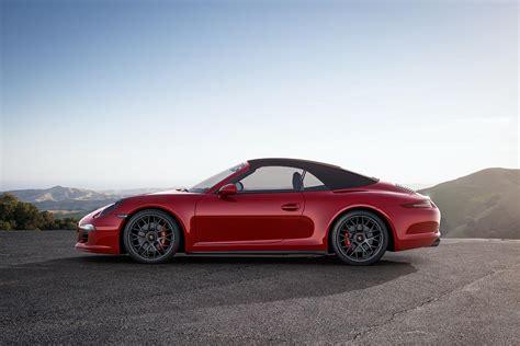 porsche 911 carrera gts spoiler official new porsche 911 carrera gts revealed total 911