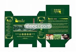 food box design layout packaging design templates free With food packaging design templates
