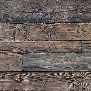 Barn WoodStone - Old Frontier - Craftsman - Siding And