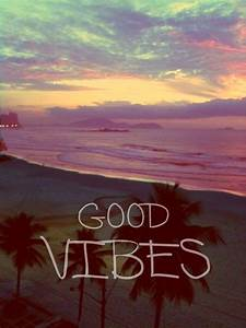 Good Vibes | Inspiration. Get into it. | Pinterest