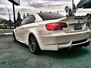 Tasi's Modified 2011 BMW M3 | Car Photos and Video ...