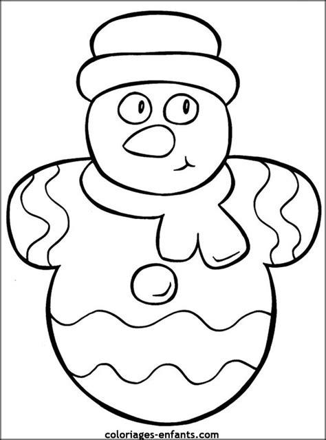 coloriage de noel  imprimer sur coloriages enfantscom
