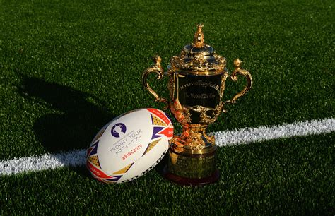 rugby world cup fixtures  japan  match schedule
