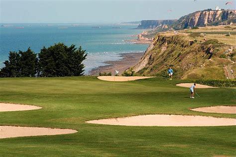golf omaha proche du cing l 180 hypo 180 c bayeux port en bessin arromanches cote de nacre