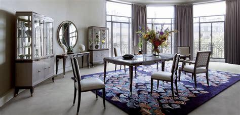 grand hotel dining table nouveaux classiques collection roche bobois